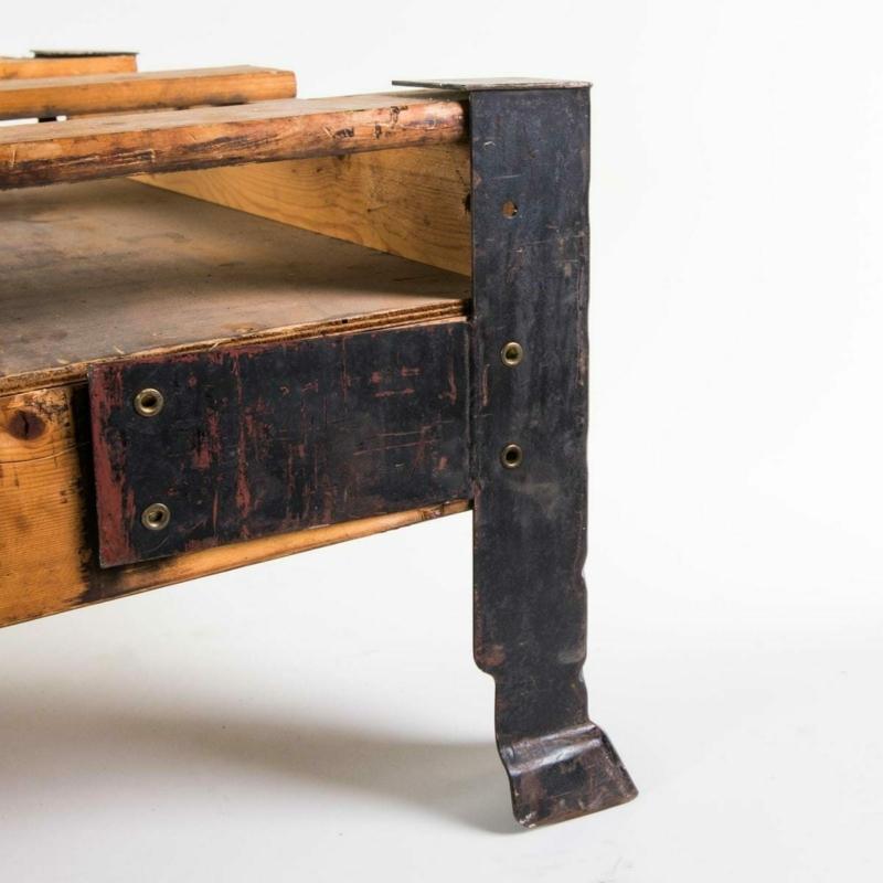Industrietisch-Couchtisch-Vintage 11