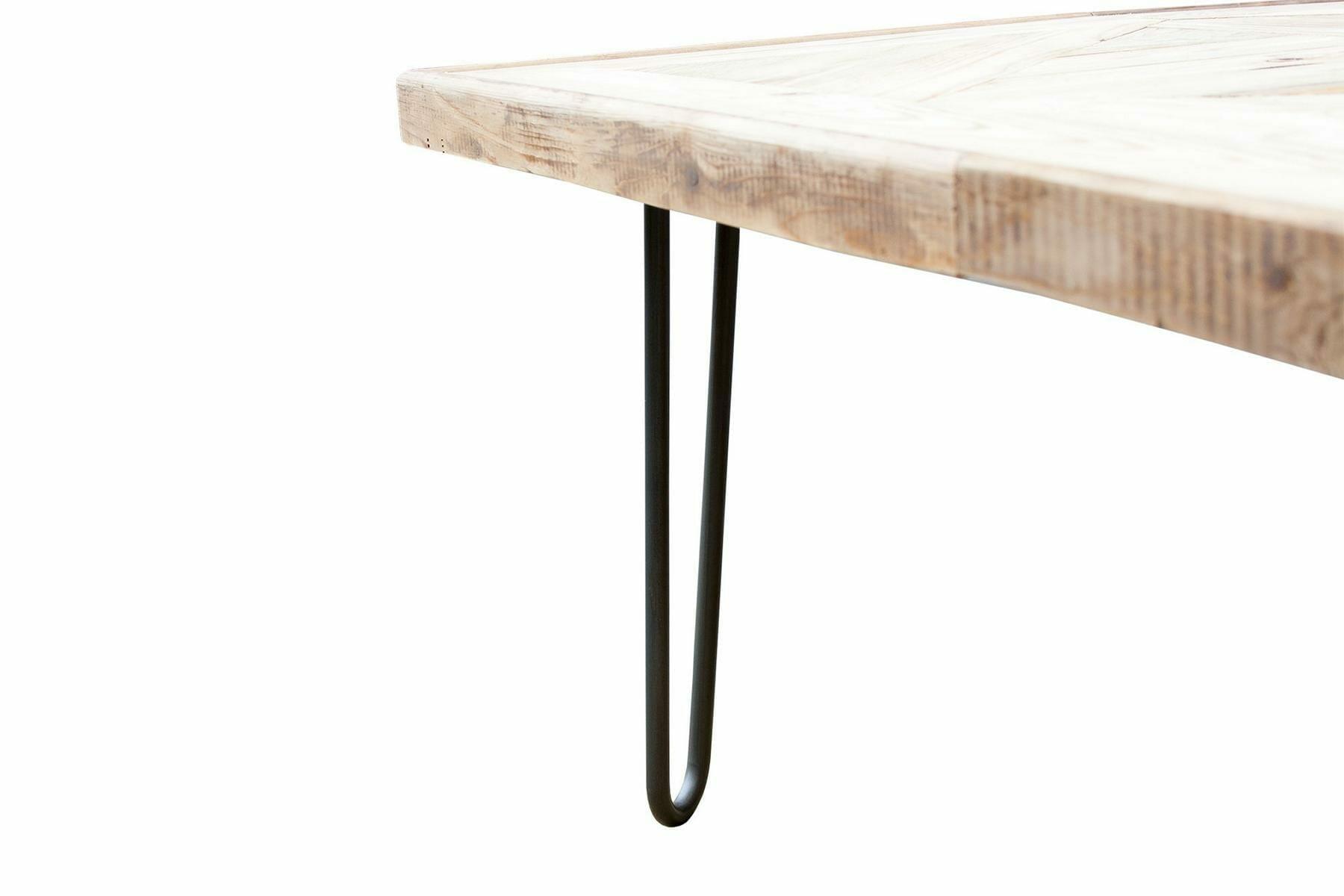 hairpin legs tisch aus apfelsteigen dein vintage. Black Bedroom Furniture Sets. Home Design Ideas