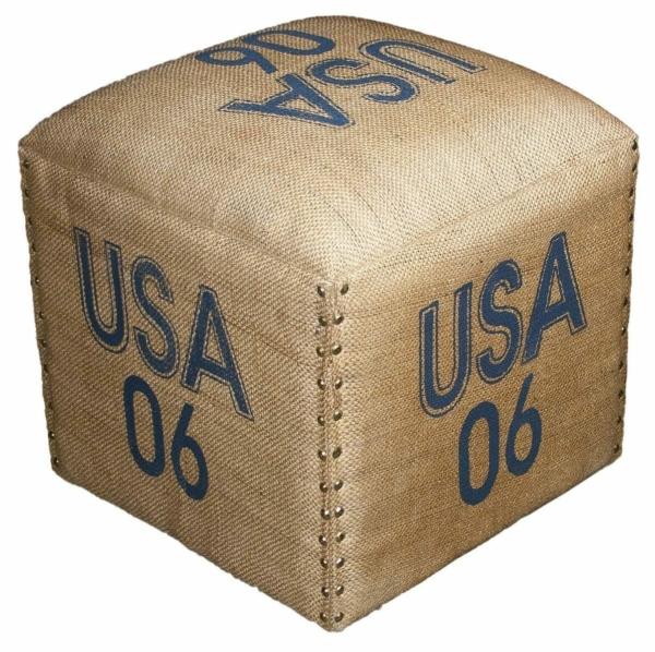 Sitzwürfel-USA