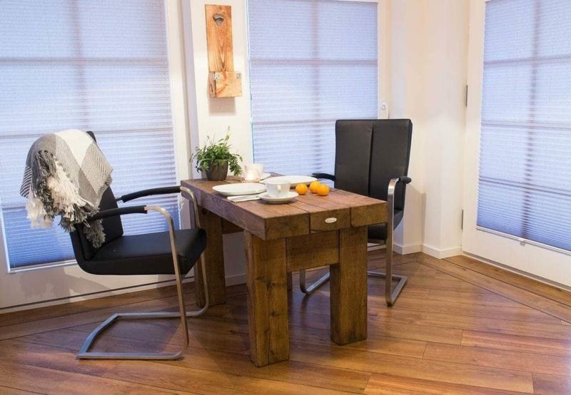 Eichenholz Tisch