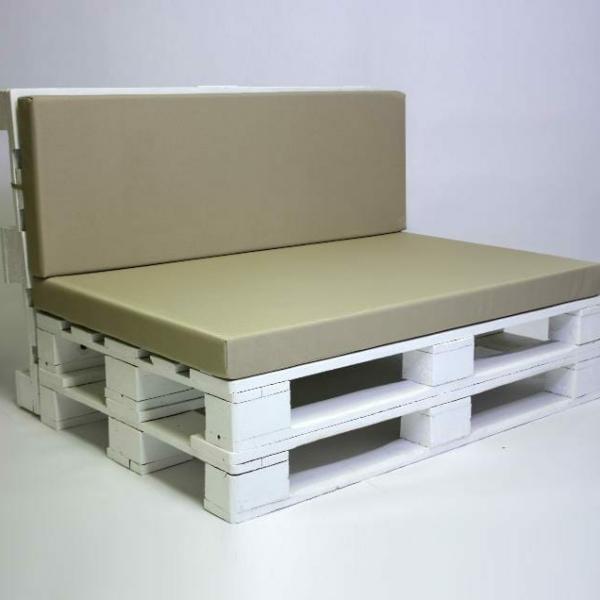 Nylon Palettenpolster Set