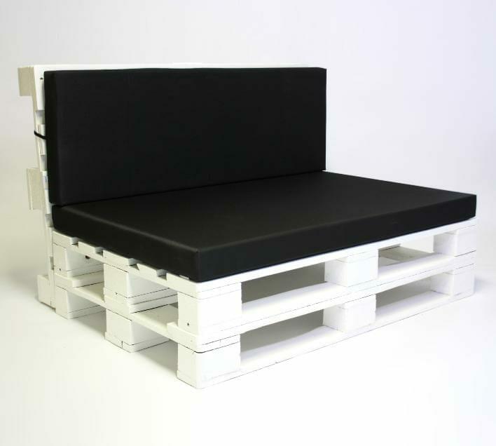 palettenpolster nylon sets viele farben gr en sets im shop. Black Bedroom Furniture Sets. Home Design Ideas