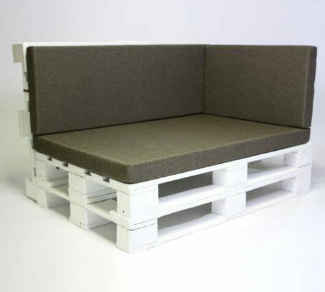 Palettenkissen Set2-Palettenpolster Set-Basic