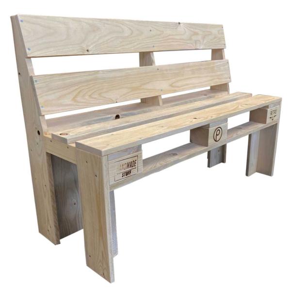 Sitzbank aus paletten palettenbank kaufen dein for Sitzbank aus europaletten
