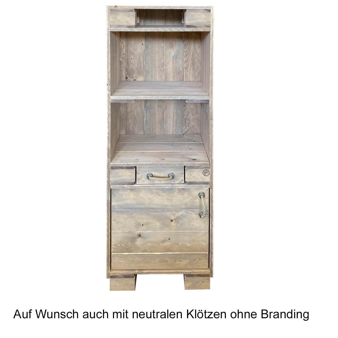 ᐅ hochschrank - schrank aus paletten kaufen | palettenmöbel shop